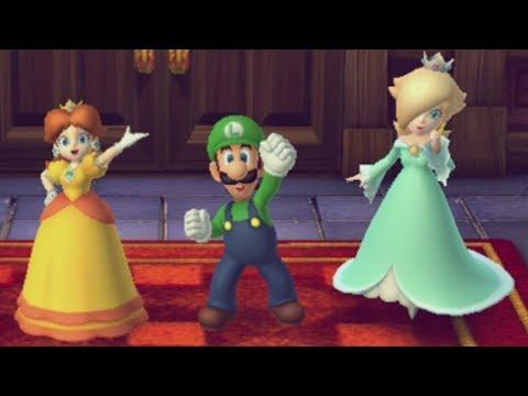 Mario Party 10 - Haunted Trail (Mario Party) #6