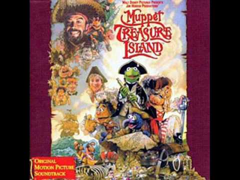 Muppet Treasure Island OST,T17 Love Led Us Here