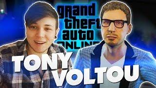 "GAY TONY TÁ DE VOLTA NO GTA ONLINE! - Análise Trailer DLC ""Night na Balada"""