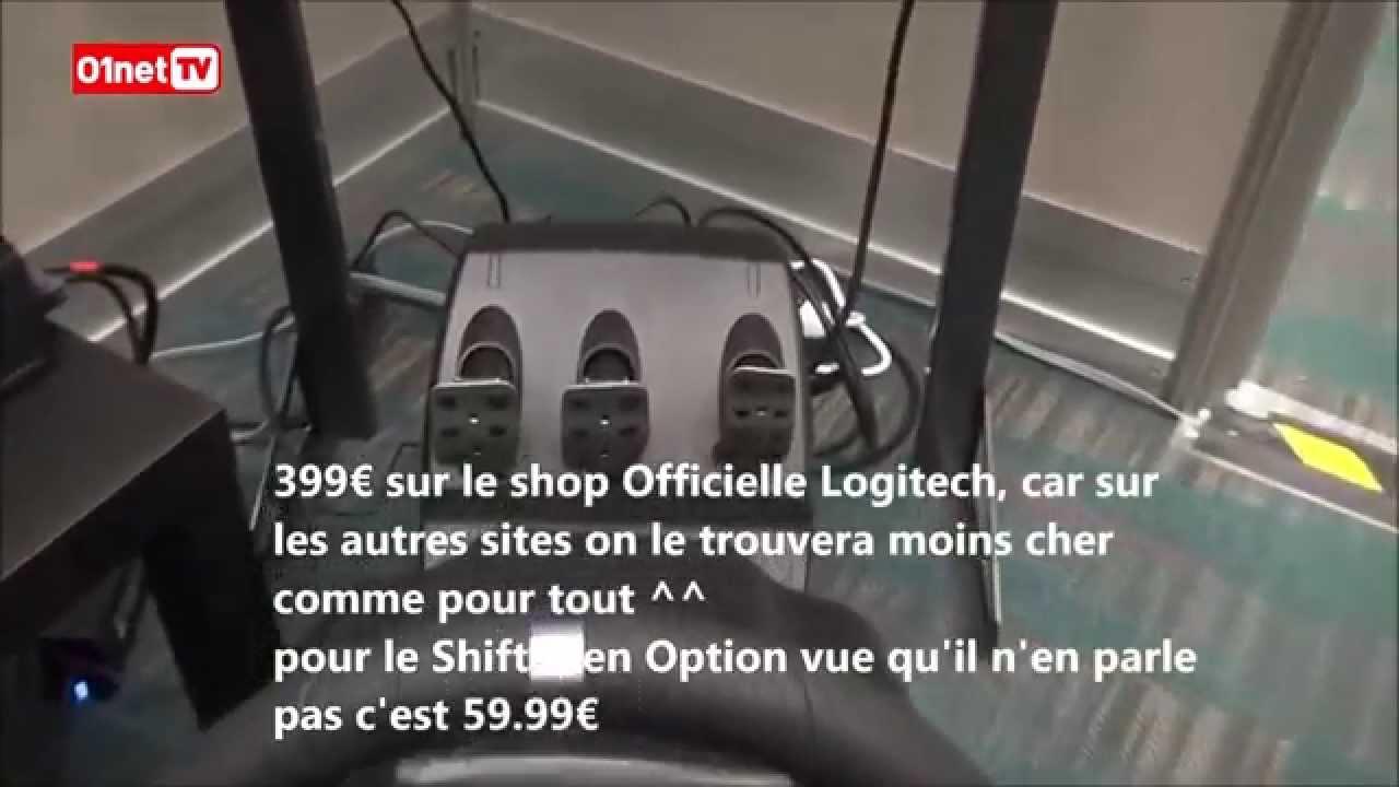 test logitech g29 g920 youtube. Black Bedroom Furniture Sets. Home Design Ideas