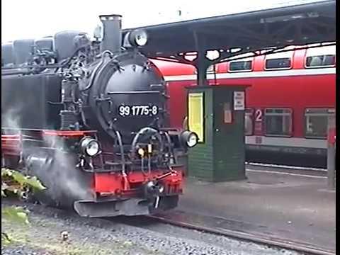 Radebeul Radeburg 2001