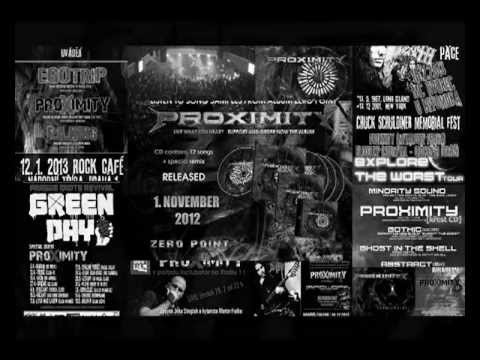 Proximity - Born and Died