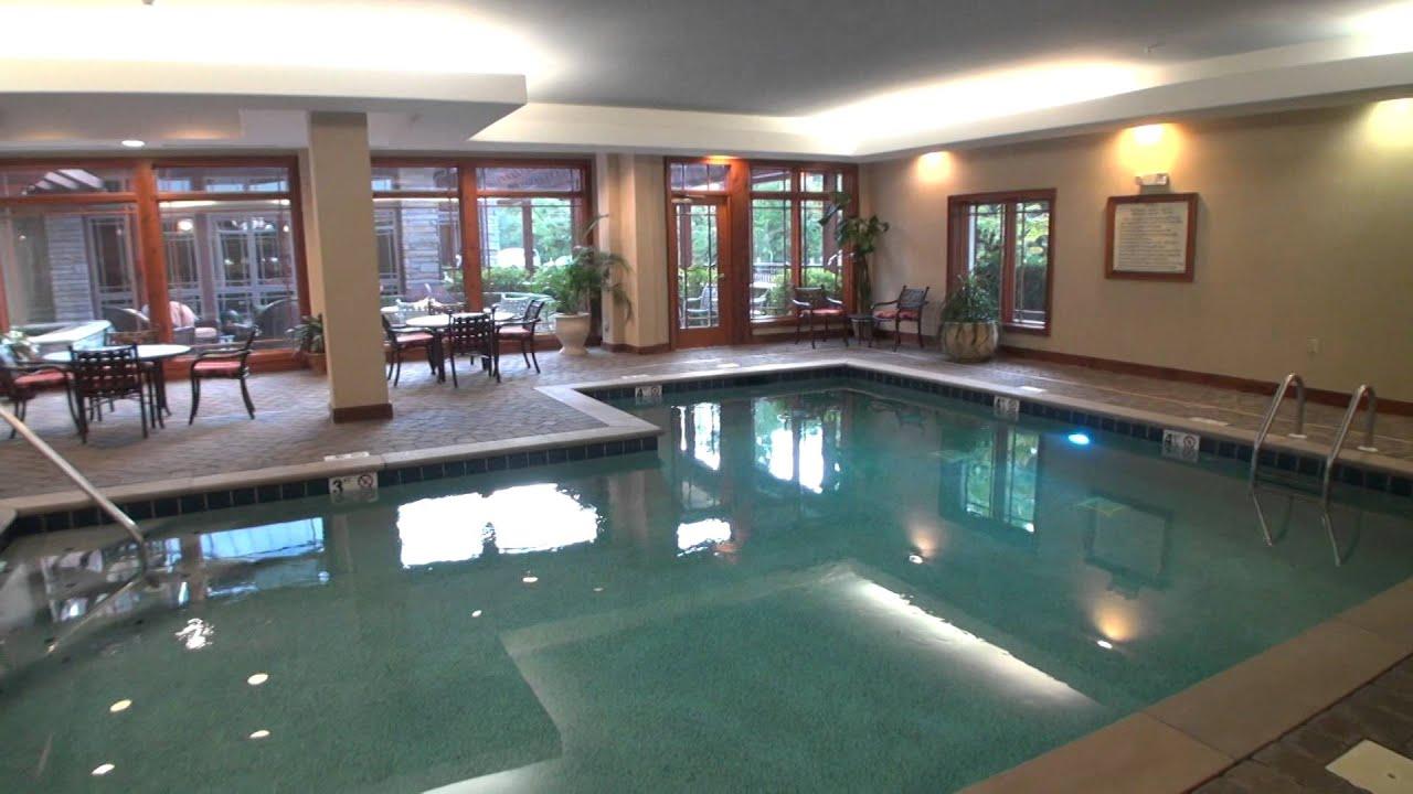 hilton garden inn gatlinburg - Hilton Garden Inn Gatlinburg