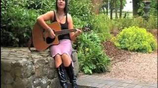 Bonnie Stewart-Green Glens Of Antrim