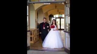 Vella Wedding at Boulder Creek Golf Course
