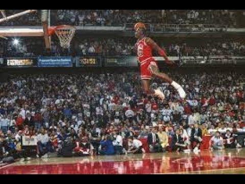 1988 NBA Slam Dunk Contest