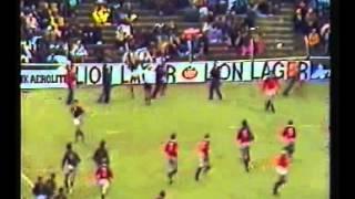 1980 Brittish Lions vs Springboks - 3rd test