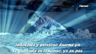 AMOR MARINERO-PABLO ABRAIRA- Lyrics- Letra- HD