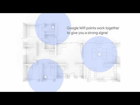 Google Wifi (3-Pack)