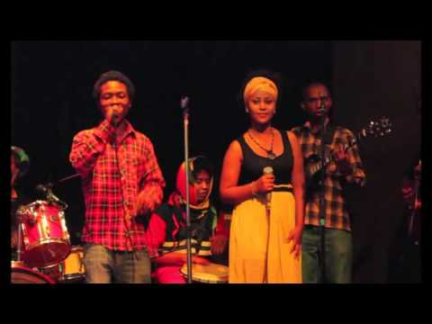 Lehilah Joby Vaky love (live à Jaos'pub,  mai 2015)
