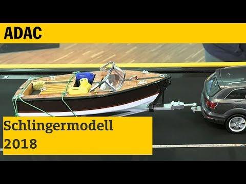 ADAC Schlingermodell: sicher