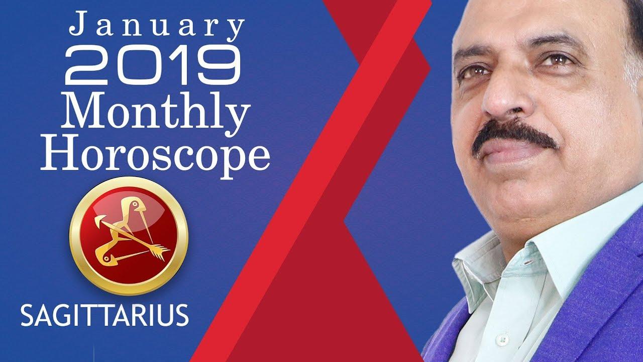 Monthly Horoscope Sagittarius 2019 Star Predictions January Forecast Urdu  Monthly Zaicha JAWA
