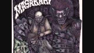 Masakari - Pain conceived as tool