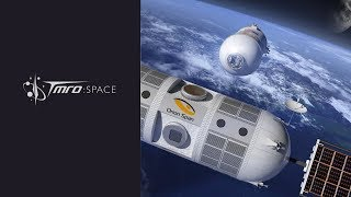 TMRO:Space - Orion Span