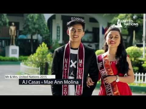 United Nations 2016   Quezon City High School Second Promotion Video