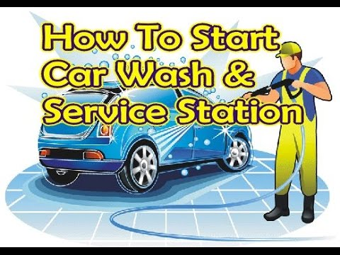 How To Make Car Wash Business