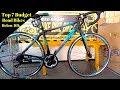 Top 7 Budget Road Bikes Below 10,000Php