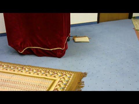 Kajian ba´da subuh 11 Ramadhan 1439 H- Pentingnya amal setelah berilmu