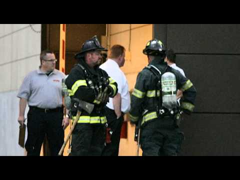 Hazmat incident reported at Federal Reserve Bank in Kansas City