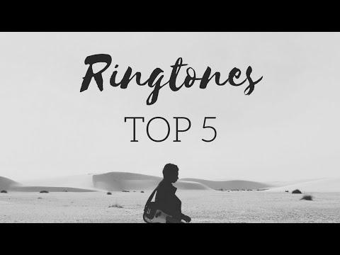 Best RINGTONES 2018  Try Atleast Once !!!