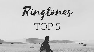 Download Best RINGTONES 2018  Try Atleast Once !!! Mp3 and Videos