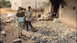 Elektronikschrott in Indien: Recycling dank Empa-Know-how