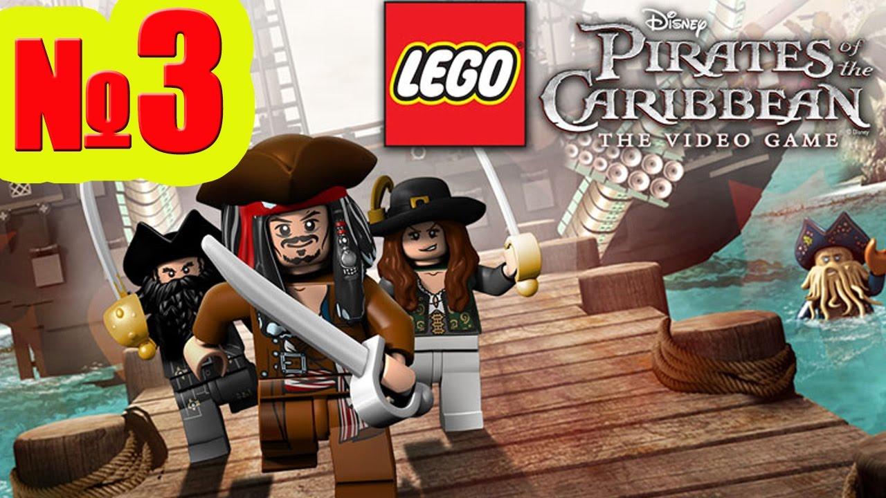 Лего пираты клип — img 10