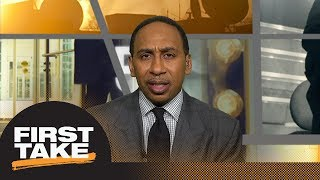 Stephen A.: Sterling Brown
