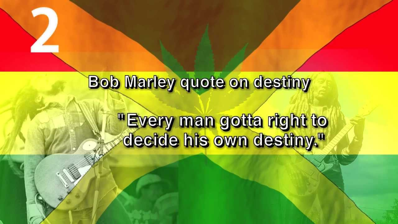 Rasta Love Quotes 10 Inspirational Bob Marley Quotes Quotes From Marley  Youtube