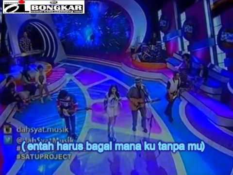 """Iwan Fals Feat Geisha """"Tak Seimbang"""""""