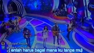 "Download Mp3 Iwan Fals Feat Geisha ""tak Seimbang"""