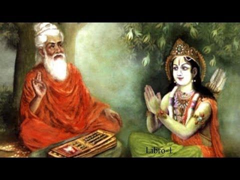 Yoga Vasishtha Libro 1