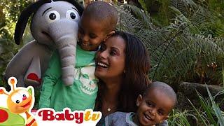 Anneler Günü - My Dear Mummy | BabyTV Türkçe
