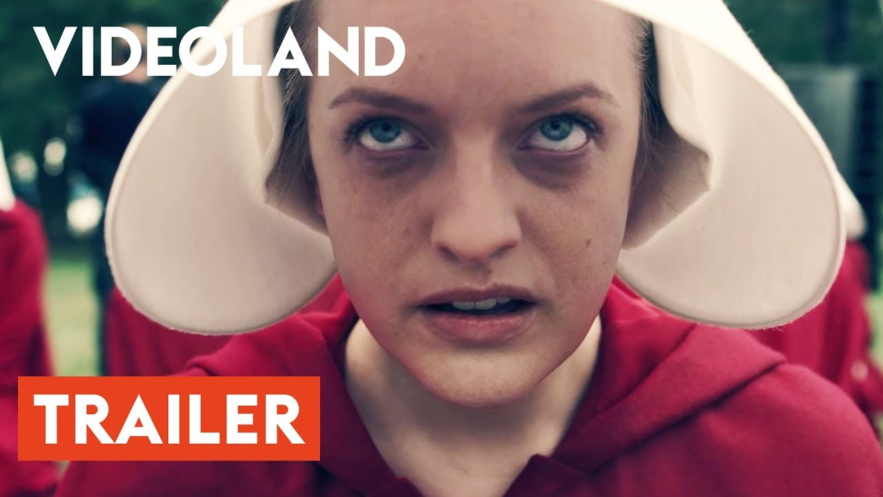 HandmaidS Tale Trailer
