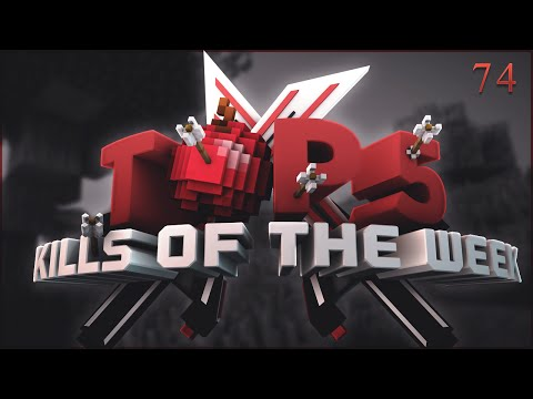 Hive Survival Games Top 5 Kills Of the Week #74