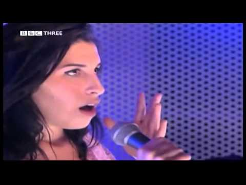 Amy Winehouse  - All My Loving (The Beatle's Cover) 2004