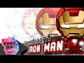 Speedpaint IRON MAN