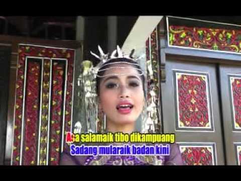 Pulang Batabuih - Final Tanjung feat Chika Andriani