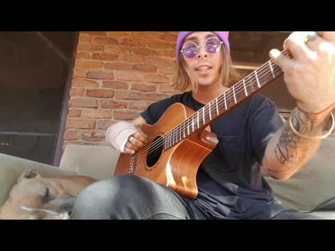 Samuel Nolan  The Way We Are Acoustic