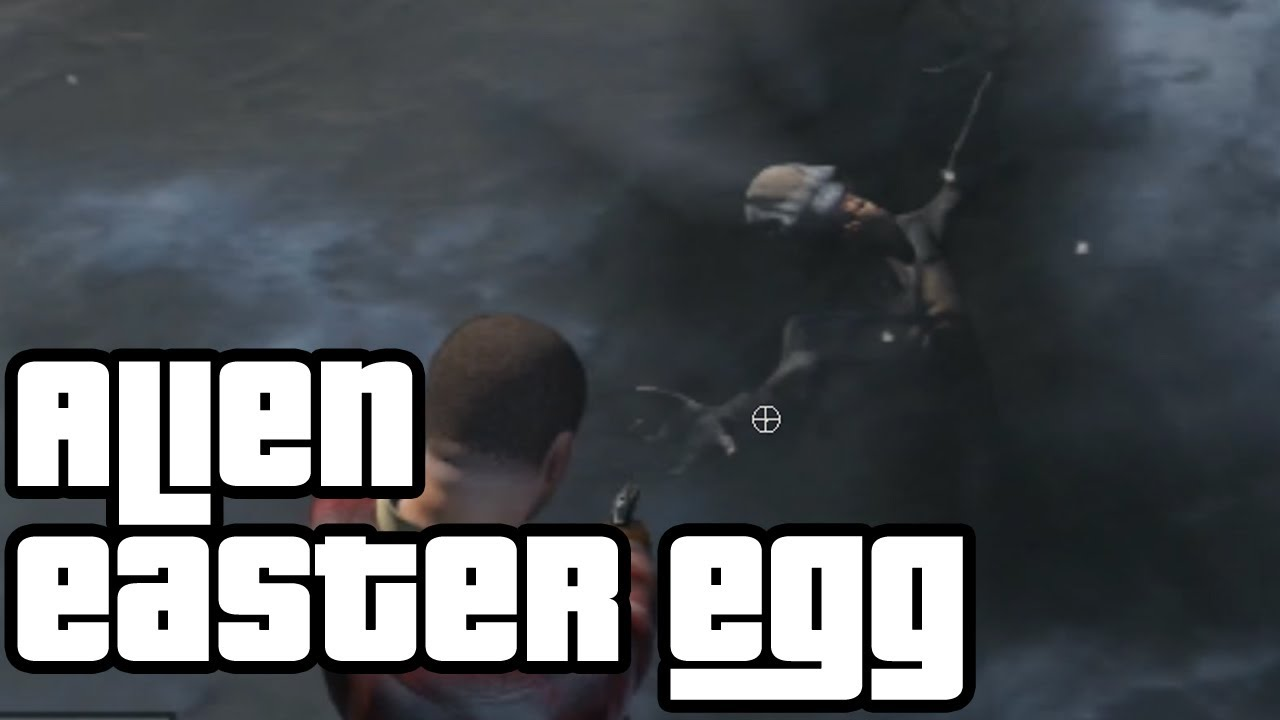 GTA 5: Bizarre easter eggs in Grand Theft Auto V as players