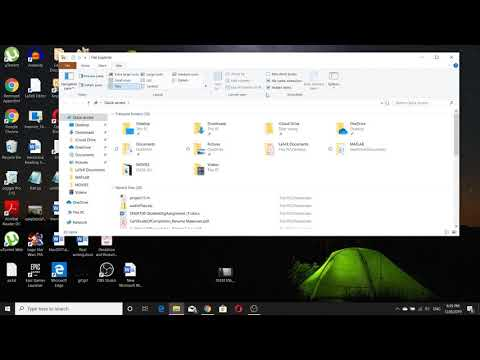 Removing An Undetectable Virus That UTorrent  (and Some Other Programs) Will Give You