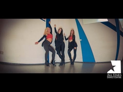 Tinashe – Boss. Сhoreo by Маргарита Бабкина. All Stars Dance Centre 2015