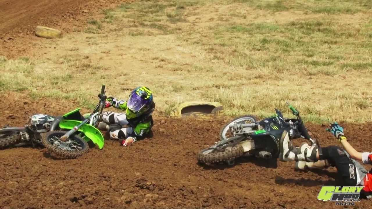 how to get your dirtbike on a high ute
