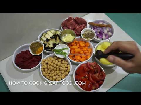 Beef stew recipe arabic middle eastern style youtube beef stew recipe arabic middle eastern style forumfinder Image collections