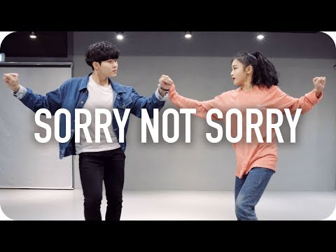 Sorry Not Sorry - Demi Lovato / Yoojung Lee Choreography