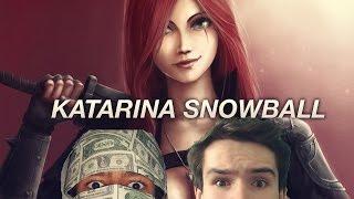 DominGo & Corobizar en Duo | Katarina Snowball
