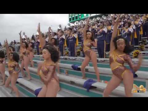 2017 - Head Bussa vs Norfolk State University