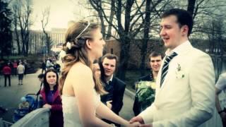 Вот как надо проводить свадьбу (CRAZY WEDDING)