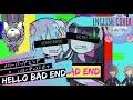 Hello Dystopia X Merry Bad End (English Cover)【Trickle】ハローディストピア X メリーバッドエンド (まふまふ)