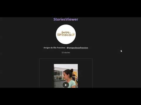 Stories Viewer Extension - view public Instagram Stories without account